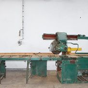 TOS table saw KPH 63.01.K + roller table