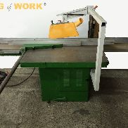 Format circular saw Panhans circular saw Saw table circular saw