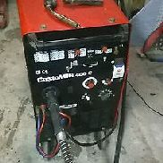 MIG Castolin Eutectic CastoMIG 400 C 2-R Welding Machine