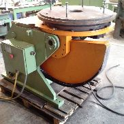 Welding table Cloos, load 2500 kg