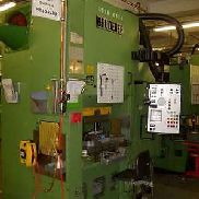 Toggle press Bruderer & Leinhaas