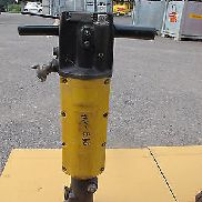 799-14: Atlas Copco TEX 32 PS Bauj.2010 jackhammer 34 KG tested air hammer