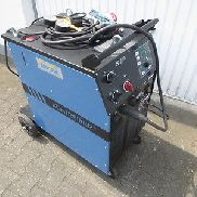 Kühtreiber KIT 400 W Synergic Water-cooled MIG MAG welding machine New