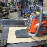 610-17: Diamond chain saw Husqvarna K 970 Chain Year of construction 2014 Diamond saw
