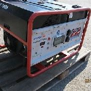 94-16: Generators Endress 1006 DSG GT Duplex 11.0 KVA insulation monitoring