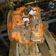 Hydraulic pump from Atlas 1602 Mobile excavator, Linde 2 PV 50