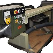 SAMCO-belt sanding machine LS 2500