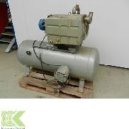 31042 Becker vacuum pump type U2 165 SB - STOCK -