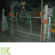 28794 S + S frame press type RP - STOCK -