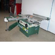 32755 Fields Combined table circular saw type KF 700 used