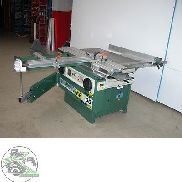 32755 Fields combined table saw type KF 700 - IN STOCK -