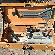 Precision Tube level Freiberger with accessories