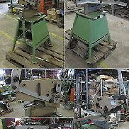 reconditioned Handhebelschere m. Profile Schneider to 8mm German Make Mafrino