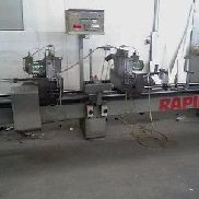 Rapid Twin-type DGL '82 onwards cutting length 4m