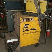 Inert gas welding equipment ESAB LAG 400