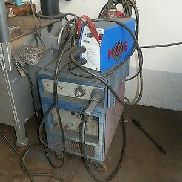 Inert gas welding equipment Röwag type KGL 200