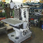 Cover milling machine FP 2, Bj.1960 Heidenhain ND 780