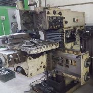 Milling machine maho MH800