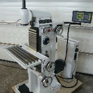 Deckel FP1 milling machine 3 axis digital display K & C NEW