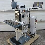 Deckel FP1 milling machine 3 axis digital display NEW