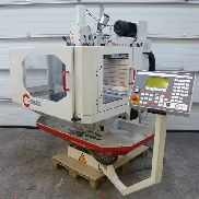 Hermle UWF 802M milling machine HS 401 Link Control Super CONDITION
