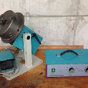 Welding turntable, turntable, rotating device, build 2000