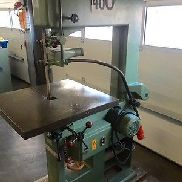 Grinding Zimmermann PS 1/2, Profile Grinding mac