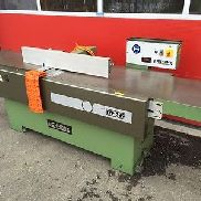 Panhans P 335 jointer, planer, incl. VAT