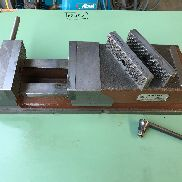 Allmatic 160 HD with special pin jaws vice machine vise incl.
