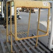 Terex Schaeff guard for mini excavator HR12 / HR13 / ZR15 / RH1.17