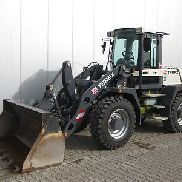 Terex wheel loader TL 160, year: 2015, 590 h (00407)