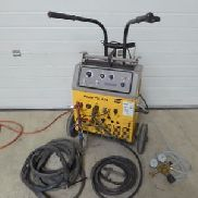 ESAB Power Tig 255 LTR 255 Wig welding machine water cooled OCF 2