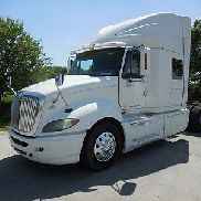 2009 International ProStar mit Cummins No Reserve Semi Truck # 086168 T IA