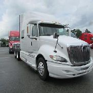 2011 International ProStar w / Cummins KEINE RESERVE 11 Semi Truck # 277122 R GA