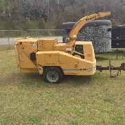 Vermeer BC 1000 XL Brush Chipper