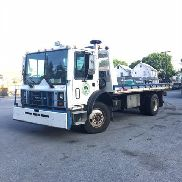 1999 MACK ROLLBACK FLATBED TOW TRUCK *71,111 MILES*