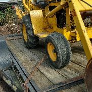 Terramite TC 5 backhoe