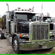 2006 Peterbilt 379 Prestige Used Ultracab Unibilt