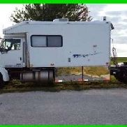 2000 Sterling 9500 Toterhome Custom Conversion CAT C-12 Diesel 400HP 10-Speed IA