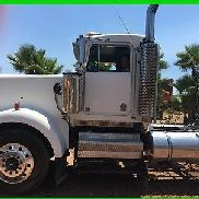 1984 Kenworth W900 Commercial Daycab Conventional Semi Truck