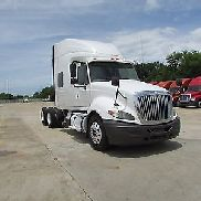 2009 International ProStar mit Cummins NO RESERVE 09 Semi Truck # 680893 R TX