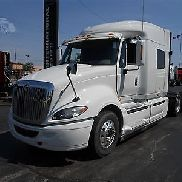 2013 INTERNATIONAL PROSTAR 203300 Miles International MF13 10 Spd