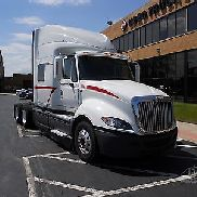2014 INTERNATIONAL PROSTAR 262100 Miles International N13 Autoshift