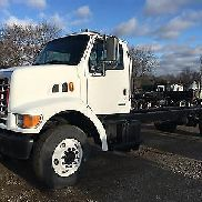 2003 Sterling L7500 - Unit # 6338 LKW Traktoren