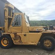 CATERPILLAR FORKLIFT 25000LB DIESEL RUNS GOOD V250