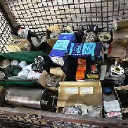 REDUCED Misc. fork/lift truck items