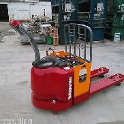 2006 RAYMOND PALETTE JACK 6000 Lbs ELECTRIC 830-F60L FORKLIFT