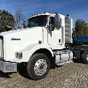 2008 Kenworth T800 - Unit # 7424 LKW Traktoren