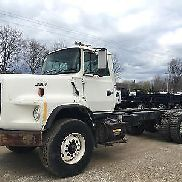 1995 Ford L9000 - Unit # 7524 LKW Traktoren