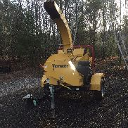 Vermeer BC 900XL Chipper